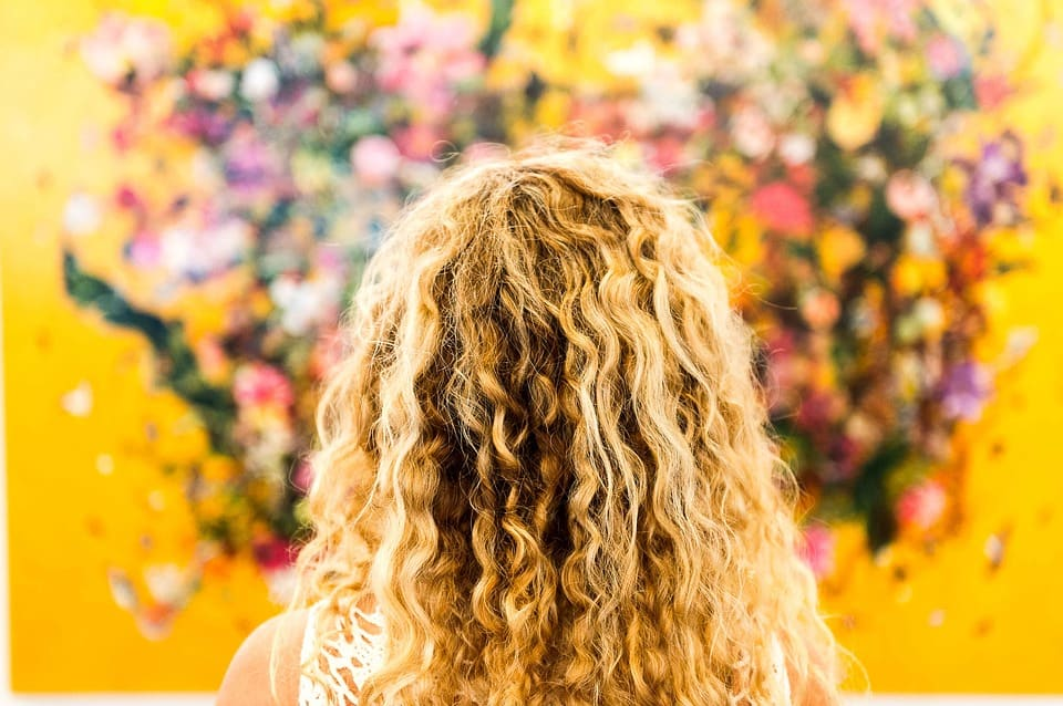 Perfect curly hair how to