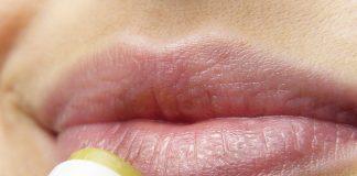 Alternative use of lip balm