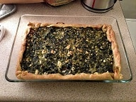 spinach pie how to cook