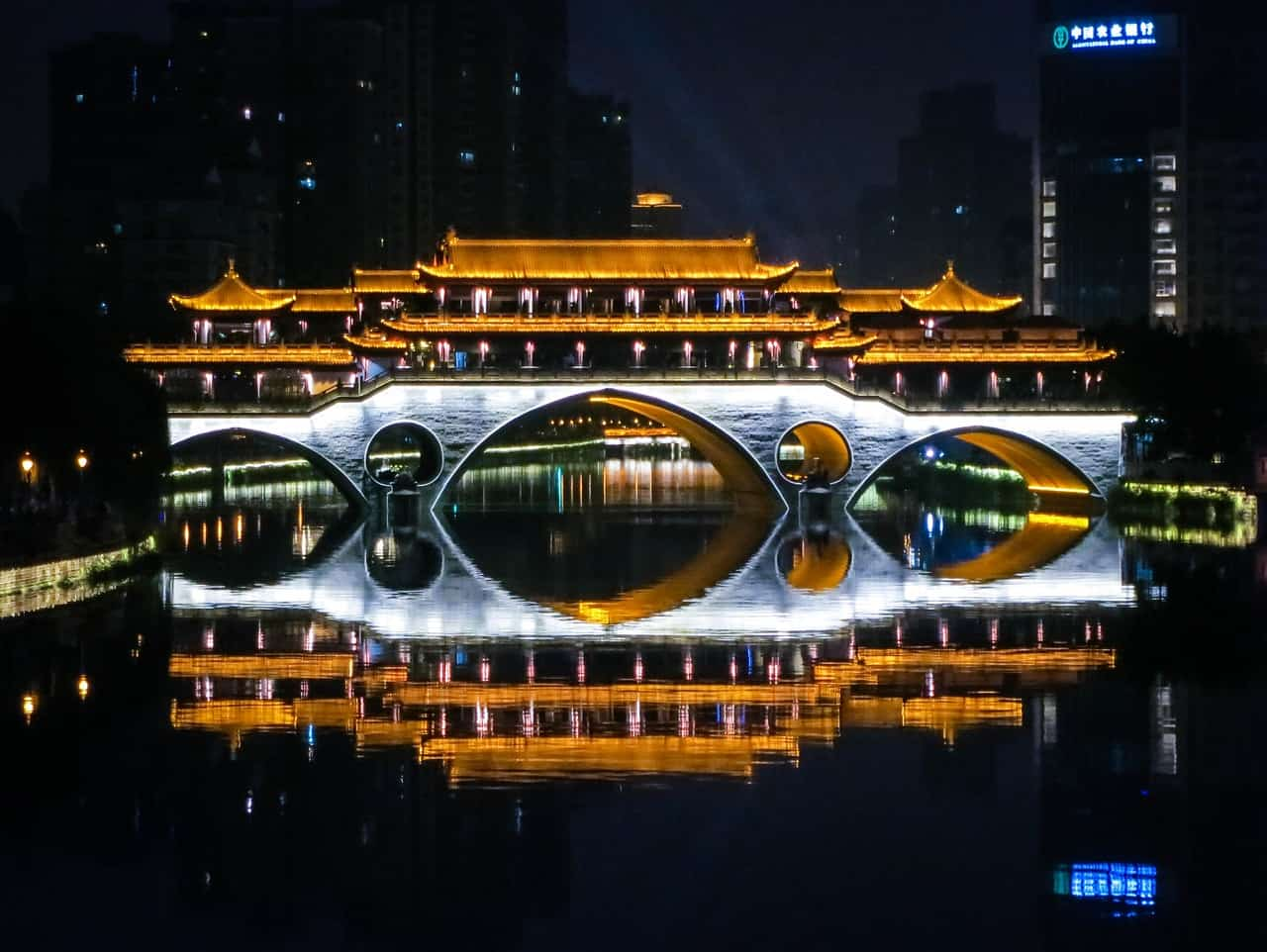 anshun-bridge-Chengdu
