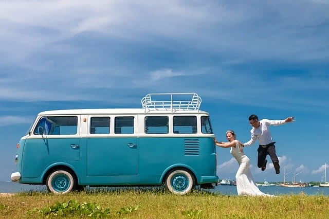 where to get married in usa