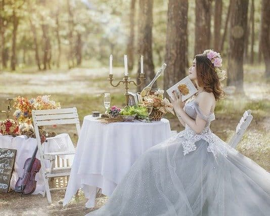 advice for brides to be