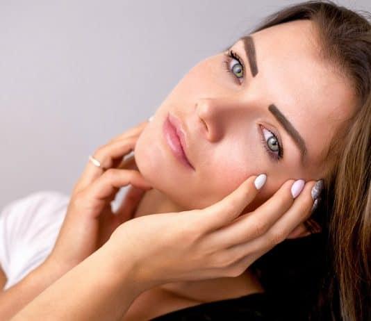 Salt for skin care
