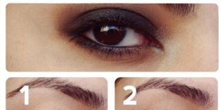 Beginners guide smokey eyes