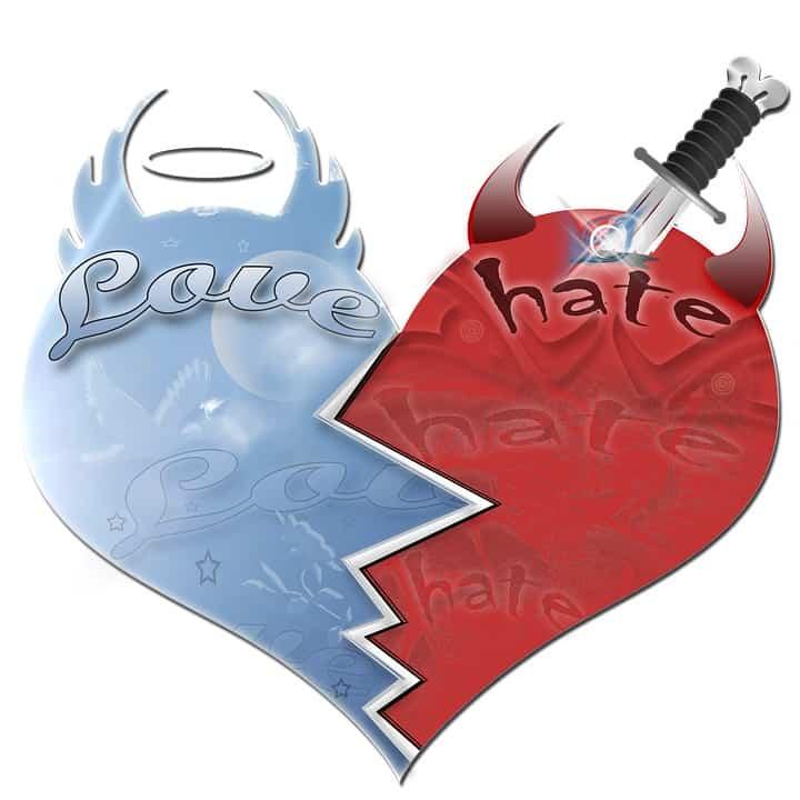 Unbreak heart