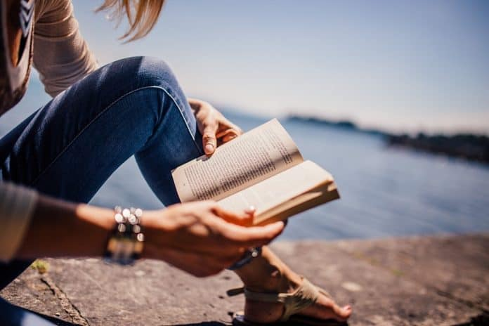 What to read this summer?